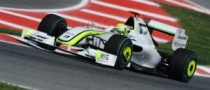 Button Sued Brawn GP Over Title Winning Car Ownership