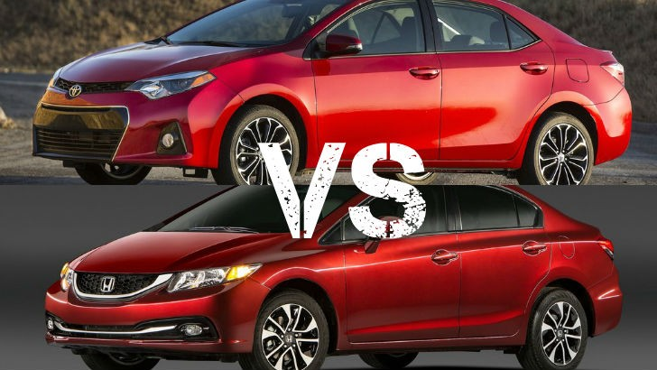 buy a toyota corolla instead a honda civic here s why