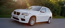 BMW X1 sDrive20d EfficientDynamics Edition Unleashed [Gallery]