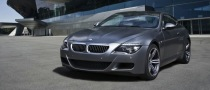 BWM M6 Competition Limited Edition to Debut at Frankfurt