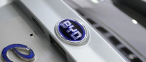 BYD Closes 100 Dealers, Can't Meet Sales Goal