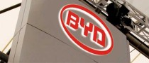 BYD Still in Play for 400,000 Sold Cars in 2009