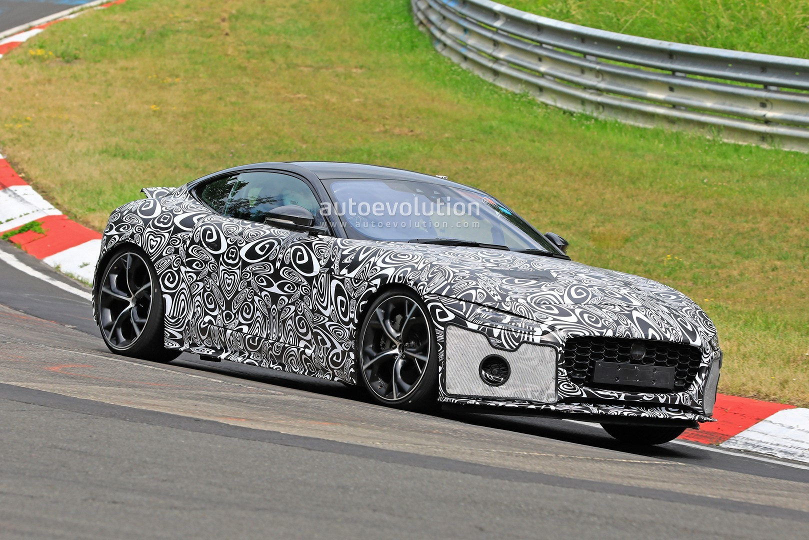2019 Jaguar F Type Rumors Release Date Redesign >> C X75 Supercar Could Return As F Type Successor Mid Engined