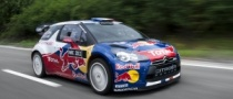 C4 WRC Success Will Put Pressure on Citroen's DS3 WRC