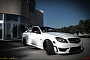 "C63 AMG ""White Series"" by Mode Carbon [Photo Gallery]"