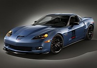 C7 coming in next two years