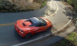 C8 Corvette EPA Fuel Economy Ratings Revealed, Stingray Returns 27 MPG Highway