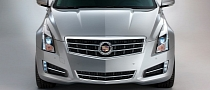Cadillac ATS Coupe Confirmed