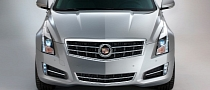 Cadillac ATS Coupe Shown to Dealers, Arriving in Mid-2014