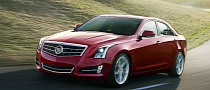 Cadillac ATS Gets Official Fuel-Efficiency Figures