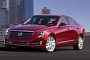 Cadillac ATS Platform to Spawn Next Camaro, CTS, Production Code 130R