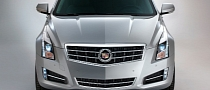 Cadillac ATS-V Getting Twin-Turbo V6