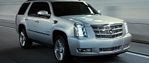 Cadillac Awarded by J.D. Power for Customer Service in 2012