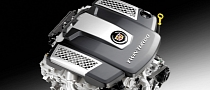 Cadillac Confirms Twin-Turbo V6 for 2014 CTS