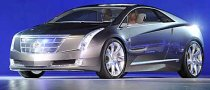 Cadillac Converj to Enter Production