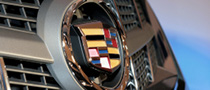 Cadillac Crowned Fastest-Growing Luxury Brand