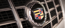 Cadillac CTS Gets 2012 Model Year... Grille
