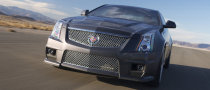 Cadillac CTS-V, Jeep Grand Cherokee Are 2011 Internet Car and Truck of the Year