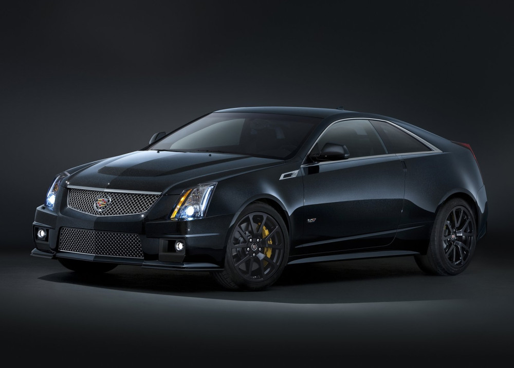 cadillac cts v sports wagon coming to europe via geneva. Black Bedroom Furniture Sets. Home Design Ideas