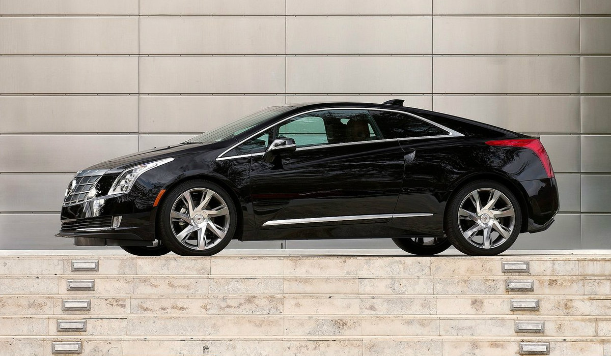 Cadillac Dealers Offered $5,000 Incentive To Promote the ...