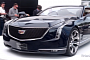 Cadillac Elmiraj Concept Looks Beautiful in Real Life [Video]