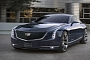 Cadillac Elmiraj Concept Might Go Into Production