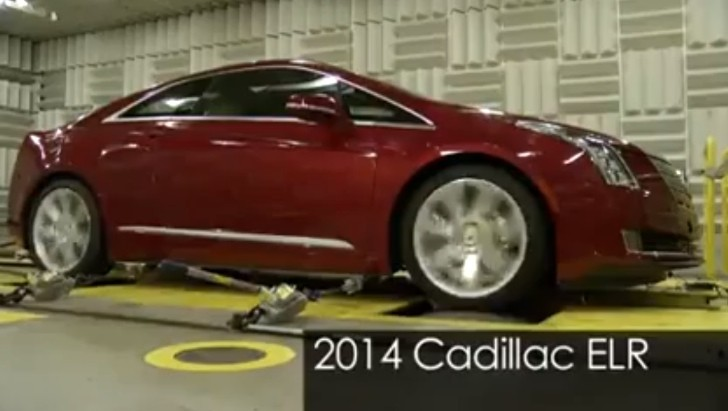 Cadillac ELR Comes With Improved Active Noise Cancelling [Video]