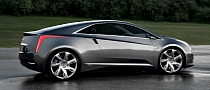 Cadillac ELR - Confirmed as Front-Wheel Driven