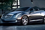 Cadillac ELR Convertible Rendering: What If?
