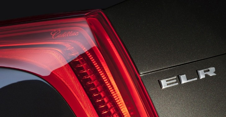 Cadillac ELR Gets Final Teaser Before Official Reveal [Photo Gallery]