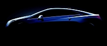 Cadillac ELR Official Debut Announced for January 15 in Detroit