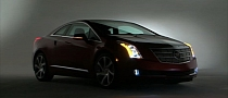 Cadillac ELR to Feature All-LED Exterior Lighting