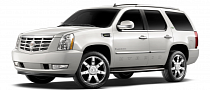 Cadillac Escalade Hybrid Costs Over $200,000 in China