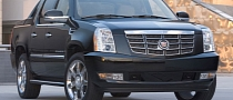 Cadillac Escalade Makes the List of Thieves' Most Wanted Vehicles