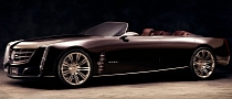Cadillac Flagship Sedan Approved