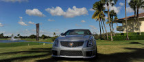 Cadillac Golf Tournament in Florida