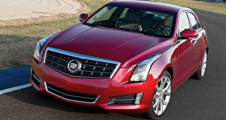 Cadillac Ponders New Flagship and BMW 1-Series Rival