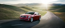 Cadillac Posts Best Sales Growth Since 1976