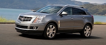 Cadillac Recalling 27,000 SRX Units: Wheels May Fall Off