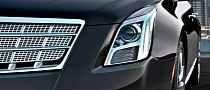 Cadillac Recalls 12,626 XTS Models for Improper Rear Headrests