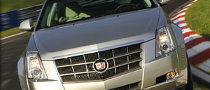 Cadillac Recalls 20,000 CTS and CTS-V Models