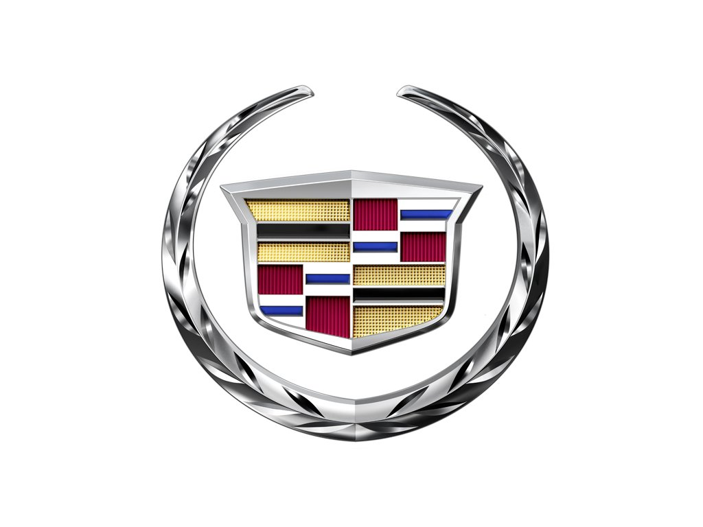 Cadillac Reveals New Logo Autoevolution
