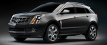 Cadillac SRX Recalled Due to Potential Engine Pre-Ignition Issues