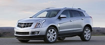 Cadillac SRX Recalled for Transmission Issue