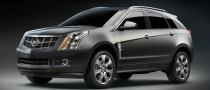Cadillac SRX to Debut in Asia at Auto Shanghai 2009