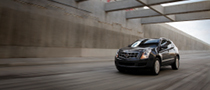 Cadillac SRX Turbo Killed