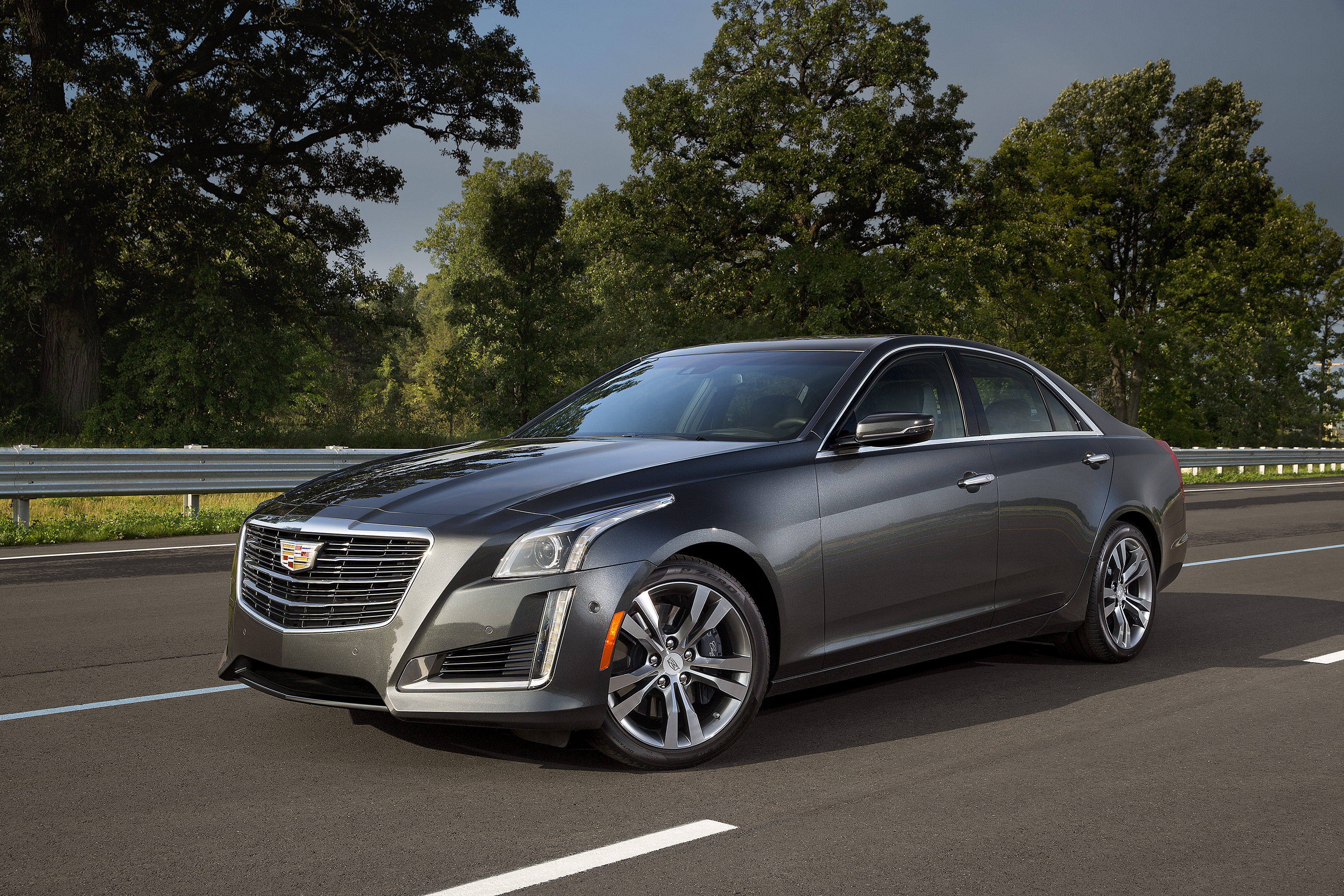 Cadillac Still Wants to Make Diesel Engines, Expect Them ...