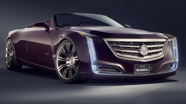 Cadillac Targeting Tesla Motors And Bmw According To