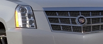 Cadillac to Unveil 2015 Escalade in October