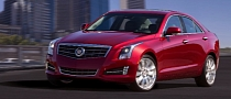 Cadillac Wants to Double Sales, Overtake Lexus